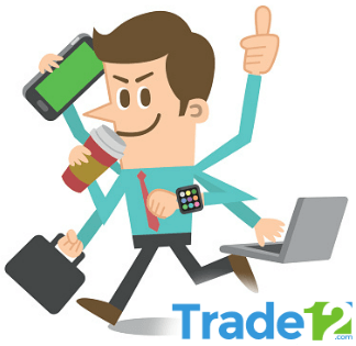 Trade12 рейтинг